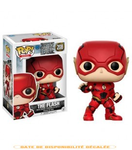 Pop! The Flash [208]