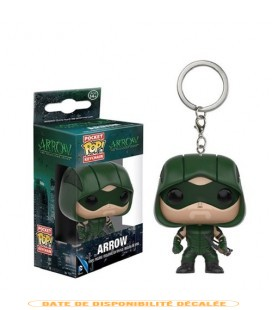 Pocket Pop! Keychain - Arrow