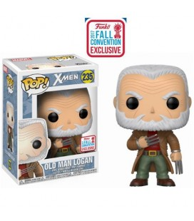 Pop! Old Man Logan 2017 NYCC LE [271]