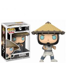 Pop! Raiden [254]