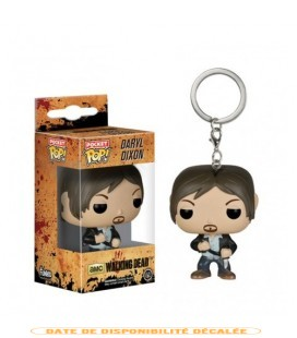 Pocket Pop! Keychain - Daryl Dixon