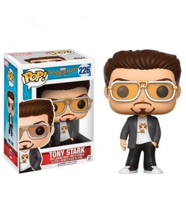 Pop! Tony Stark [226]