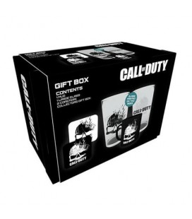 Box Call Of Duty Logo