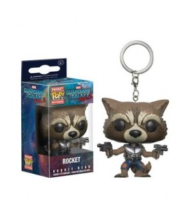 Pocket Pop! Keychain - Rocket