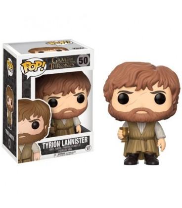 Pop! Tyrion Lannister [50]