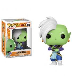Pop! Zamasu [316]