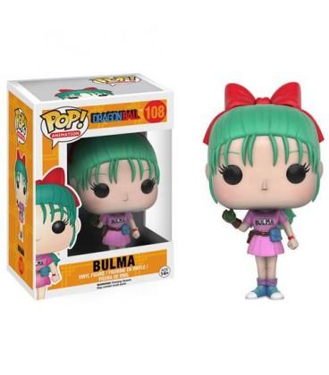 Pop! Bulma [108]