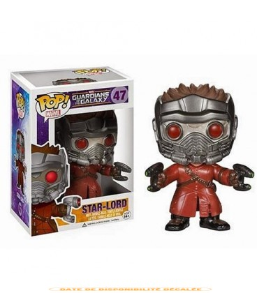 Pop! Star-Lord [47]