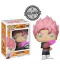 Pop! Super Sayan Rosé Goku Black LE [260]