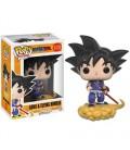 Pop! Goku and Flying Nimbus [109]