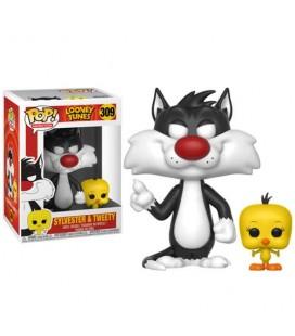 Pop! Sylvester & Tweety (Titi et Grosminet) [309]