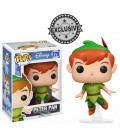 Pop! Peter Pan (Flying) Limited Edition [279]