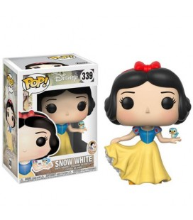 Pop! Snow White [339]