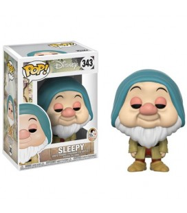 Pop! Sleepy [343]