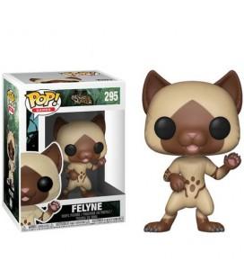 Pop! Felyne [295]