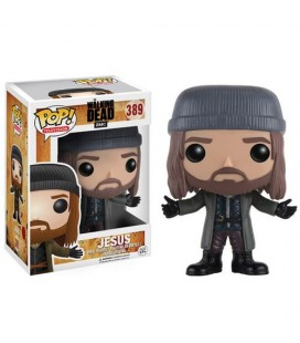 Pop! Jesus [389]