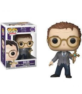 Pop! Giles [596]
