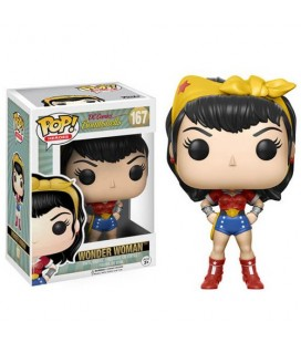 Pop! Wonder Woman [167]