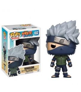 Pop! Kakashi [182]