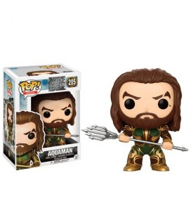 Pop! Aquaman [205]