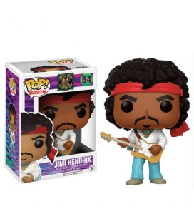 Pop! Jimi Hendrix [54]