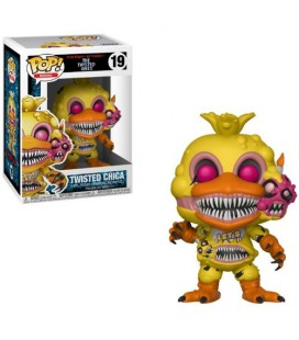 Pop! Twisted Chica LE [19]