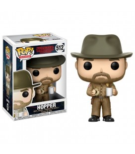 Pop! Hopper [512]