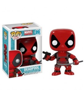 Pop! Deadpool [20]