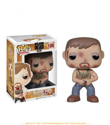 Pop! Injured Daryl [100]