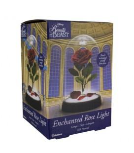 Lampe Enchanted Rose (USB)
