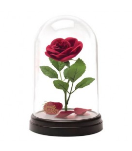 Lampe Enchanted Rose (USB)