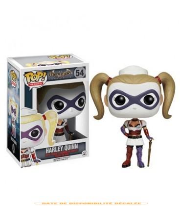 Pop! Harley Quinn [54]