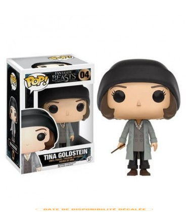 Pop! Tina Goldstein [04]