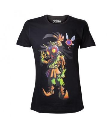 Tshirt Zelda Majora's Mask