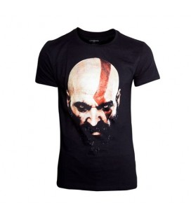 Tshirt Kratos Face