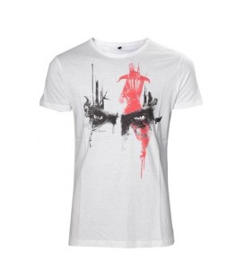 Tshirt Kratos Ghost Of Sparta