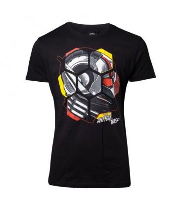 Tshirt Ant-Man Head