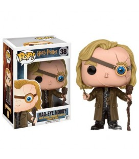 Pop! Mad-Eye Moody [38]