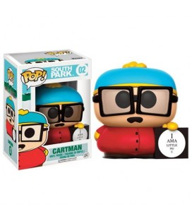Pop! Cartman [02]