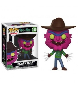 Pop! Scary Terry [300]
