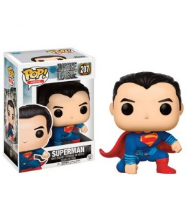 Pop! Superman [207]