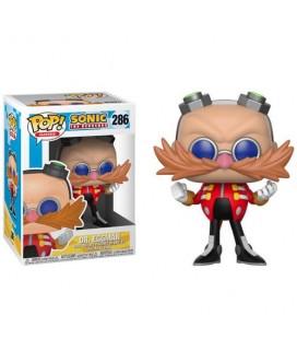 Pop! Dr. Eggman [286]