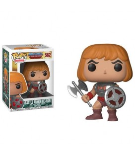 Pop! Battle Armor He-Man [562]