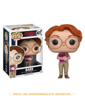 Pop! Barb [427]