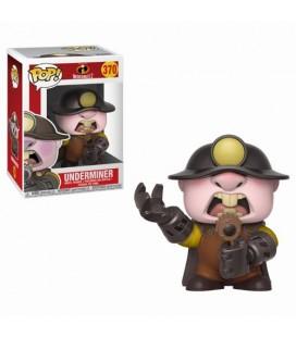Pop! Underminer [370]