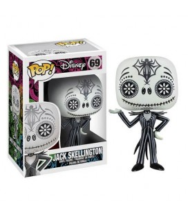 Pop! Jack skellington [69]