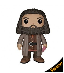 Pop! Rubeus Hagrid Oversized [07]