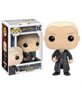 Pop! Draco Malfoy [13]