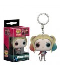 Pocket Pop! Keychain - Harley Quinn
