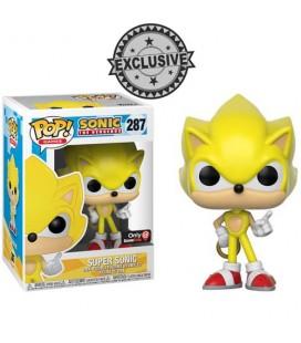 Pop! Super Sonic LE [287]